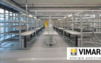 Ergonomic assembly line